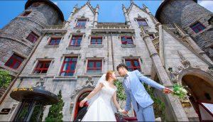 CHụp ảnh cưới Đep Đà Nẵng