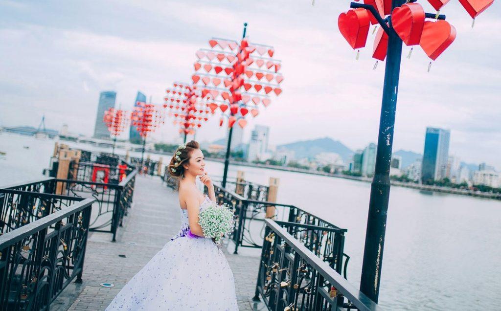 studio chụp ảnh cưới đẹp ở đà nẵng