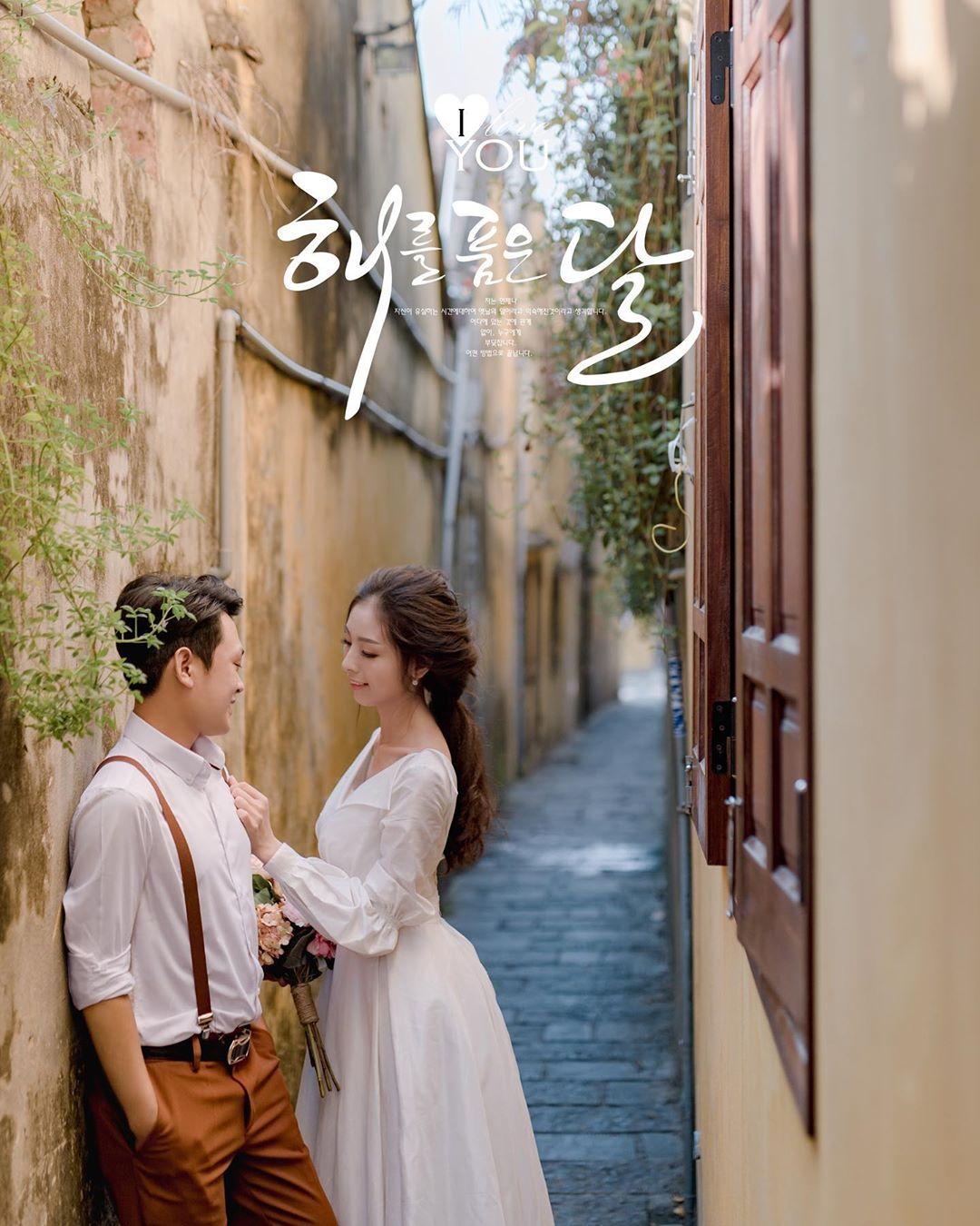 Ảnh cưới Hội An - Đà Nẵng