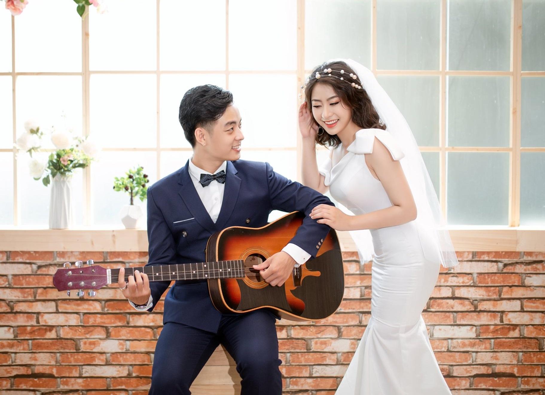 Thúy Jolie Wedding ĐÀ Nẵng
