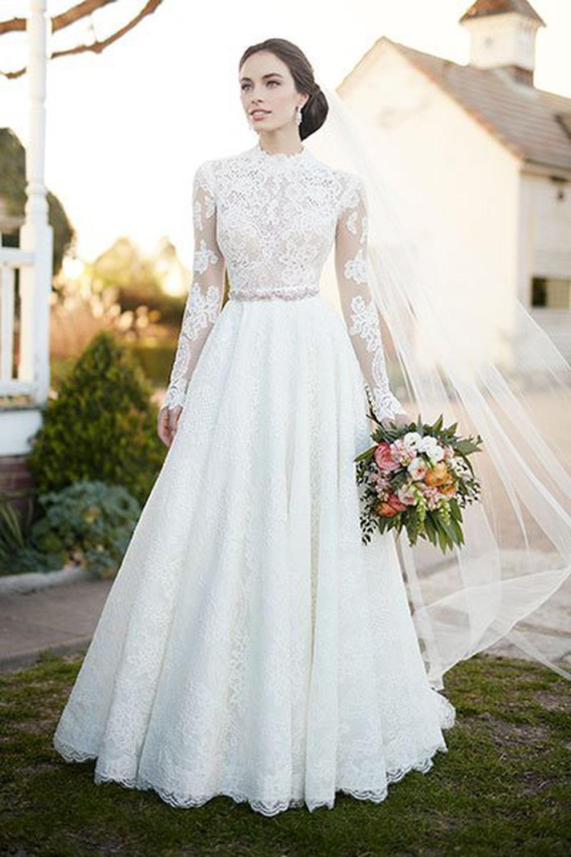lựa chọn cổ áo cưới đà nẵng