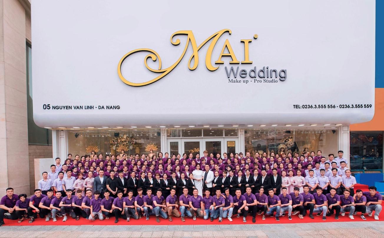 studio ảnh cưới tốt ở đà nẵng - Mai wedding studio